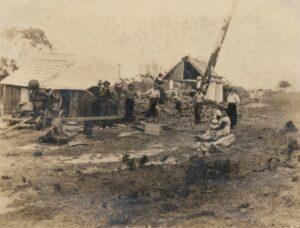 Wattle Bark Workers