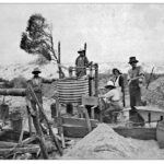 Montreal Goldfields History