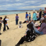 The Bermagui Mystery Remains